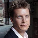 Martin Hagglund
